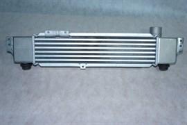 Радиатор интеркуллера K.SORENTO с 02-09г. дв.D4CB ориг. (28190-4A101) АКПП
