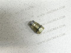 Регулятор давления топлива H.STAREX с 04-06г.,PORTER,K.SORENTO с 02-07г. дв.D4CB (F00R000741) BOSCH (стоит в рампе)
