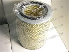 Фильтр воздушный H.COUNTY(Тагаз.сбор.),HD45/HD65/HD72/HD78  дв.D4DD,D4AF (0986AF2126/PAA-069/H01HD530/NAST189/FA014M/AF01136/28130-5A500) 290*235*125мм. жесткий корпус