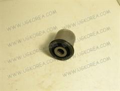 Сайлентблок K.SORENTO с 02-04г. ориг. (54580-3E001) нижнего рычага, передний/задний D51,5мм.