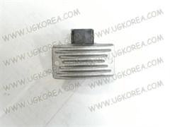 Реле-регулятор генератора K.TITAN, MAZDA TITAN, 24V