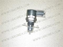 Регулятор давления топлива H.STAREX GRAND с 07г. V2.5,SANTA FE NEW с 06-09г.,V2.2,TUCSON с 05-09г.V2.0,K.SORENTO с 08-09г.V2.5,SPORTAGE NEW с 07-10г.V2.0 (0281002507/31402-2A400)  BOSCH  (стоит в рампе), на резьбе
