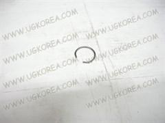 Стопорное кольцо гранаты привода K.SORENTO с 02-09г. ориг. (0PO17-27421A) внутренней, левой,BONGO III с 06г. внутренней, правой