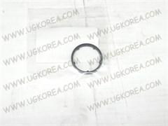 Прокладка корпуса маслянного фильтра H.SANTA FE CM,TUCSON/iX35,K.SORENTO XM с 09г.,SPORTAGE SL с 10г. V2.0/2.2 диз. ориг.(26317-2F001) кольцо (уст. 2шт.) D40мм.