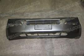 Бампер FR, S.Y.REXTON I с 03г. ориг. (7871108103) темно-серый металлик