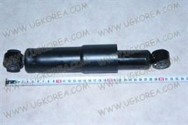 Амортизатор RR, D.MATIZ II/SPARK(M200) с 06-10г. (корейс.европ. сбор.) ориг. (96591241) LH/RH сайл.-сайл.