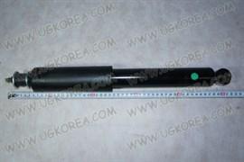 Амортизатор FR, K.BONGO III с 04г. 4WD 1т. ориг. (54300-4E400) LH/RH, газо-масляный, шток-сайлентблок