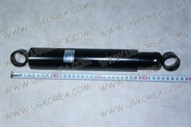 Амортизатор RR, K.BONGO FRONTIER до 04г. 4WD ориг. (0K60A-28700B) масл.