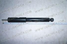 Амортизатор RR, K.SORENTO с 06-08г. ориг. (55310-3E500/55310-3E060) шток-сайлен.