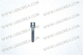 Болт крепления форсунки топливной H.STAREX/H-1,STAREX GRAND/H-1,PORTER II,K.BONGO III до 11г.,SORENTO с 02-09г. дв.D4CB ориг. (33816-4A001) М8*42мм. под шестигранник, с шайбой