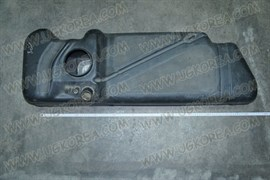 Бак топливный K.SPORTAGE с 98-00г. ориг. (0K045-42110C) 3DOOR (пластик) 50 литров