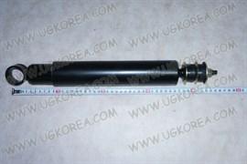 Амортизатор FR, K.COMBI (AA850-34700A) LH/RH, масляный, шток-ухо