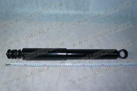 Амортизатор FR, H.HD120 с 04г. 8т ориг. (54300-6B050)  масляный, шток-ухо