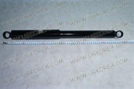Амортизатор RR, H.GALLOPER I до 97г. ориг. (55310-M1400/HB227600) газо-масл., ухо-ухо