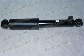 Амортизатор RR, H.SANTA FE NEW с 06-09г. ориг. (55310-2B001/55310-2B001/55310-2B211/55310-2B201) LH/RH, газо-масл.
