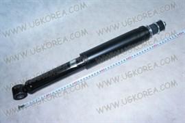 Амортизатор RR, S.Y.REXTON II с 06-12г. V2.7 ориг. (4530108C51/4531008C50) LH/RH, газо-масл. (TONGIL/KSC)