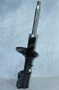 Амортизатор FR, H.CLICK/GETZ ориг. (54650-1C100/54650-1C300) LH, газо-масл., с кронш. ABS