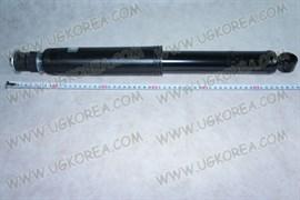 Амортизатор RR, S.Y.REXTON I с 04-06г. V2.9/2.7/2.3/3.2 ориг. (4530108301) LH/RH, газо-масл. (без нижних втулок под конус) TONGIL/KSC