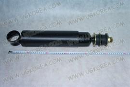 Амортизатор FR, D.BH117  масляный, ухо-шток