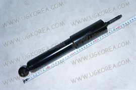 Амортизатор FR, H.TERRACAN с 01-06г. ориг. (54310-H1100/54310-H1150) LH/RH, газо-масл., шток-сайлен.