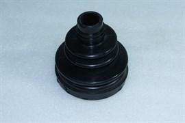 Пыльник гранаты привода наружный S.Y.ISTANA, D105мм, резиновый