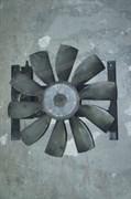 Вискомуфта D.BS106, с вентилятором (10 лопастей) б/у