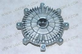 Вискомуфта H.STAREX,STAREX GRAND,PORTER,(K.SORENTO с 02-09г.) V2.5 дв.D4CB (GWHY-28F/H-28/25237-4A000/25237-4A100)  GMB  Корея