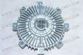 Вискомуфта S.Y.ISTANA с 95-03г. (GWSY04F/GWSY05F/6612003222) крепление на шпильках