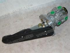 Цилиндр тормозной главный H.AERO CITY 540,AERO TOWN (59300-83450) с педалью
