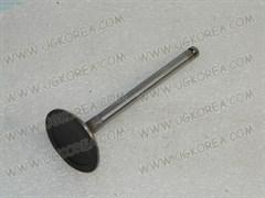 Клапана ДВС IN D.NEXIA до 07г. V1.5 SOHC,RACER,LANOS,LEMANS V1.5 SOHC (CZC001/90215492) 38*7*101,7мм.