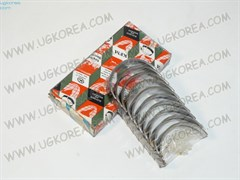 Вкладыши K.SPORTAGE до 04г. V2,0 SOHC/DOHC дв.FE (0KFY0-11SHO) коренные 0,25