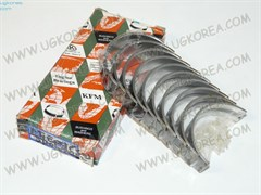 Вкладыши K.SPORTAGE до 04г. V2,0 SOHC/DOHC дв.FE (0KFY0-11SHX) коренные 0,5