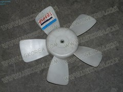 Вентилятор радиатора двигателя K.SEPHIA ориг. (0K20115140)