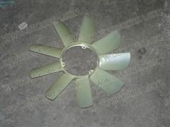 Вентилятор радиатора двигателя S.Y.REXTON с 03г.,RODIUS с 05г. V2.7 диз. ориг. (6652000523)