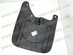 Брызговик FR H.STAREX до 04г. ориг. (86831-4A201) LH, 4WD