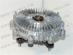 Вискомуфта H.MIGHTY II/ HD45/HD46/HD65/HD72/HD78 с 04г. дв.D4DD/D4AF ориг. (25239-45500) GMB