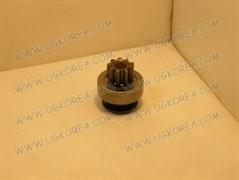 Бендикс стартера D.NEXIA V1.5 SOHC,ESPERO V2.0 SOHC (AMDEL381/10521233/AMDEL2312/ASINEL2312/HQ10475974) МКПП, 9 шлицов