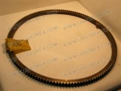 Венец маховика K.COMBI V4.0 дв.ZB (0K810-11500) 138 шлицов