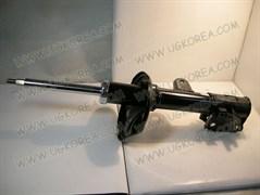 Амортизатор FR, H.TUCSON с 04-09г.,K.SPORTAGE NEW с 04-10г. 2WD/4WD MOBIS BESFITS (SF1055/54661-2E201/2E000/2E500/1F000/2E001) RH, газо-масляный
