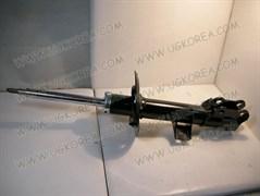 Амортизатор FR, H.TUCSON/iX35 с 09г.,K.SPORTAGE SL с 10-15г. 2WD/4WD ориг. (54651-2S000/2S300/2Y100/2Y001/54651-3U000/54651-2Y360) LH, газо-масляный