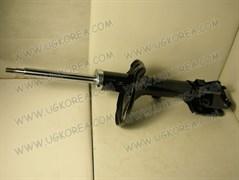 Амортизатор FR, H.TUCSON с 04-09г.,K.SPORTAGE NEW с 04-10г. 2WD/4WD (EX546612E201/54661-2E000/54661-2E500/54661-1F000/54661-2E001) RH,  MANDO  Корея, газо-масляный