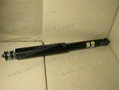 Амортизатор FR, K.BONGO III с 06г. 2WD 1,2т./1,4т. BESFITS (SF2021/54300-4E700) LH/RH, газо-масляный, шток-ухо