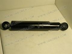 Амортизатор RR, H.STAREX 2WD c 97-07г. MOBIS BESFITS (SR1013/55310-4A500) рессорный, маслен, сайлен.- сайлен.