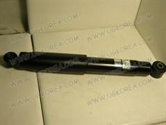 Амортизатор RR, H.STAREX GRAND/H1 с 07г. BESFITS (SR1229/55300-4H050/55300-4H150) LH/RH, 9,12 мест, газо-масл., сайл-сайл.