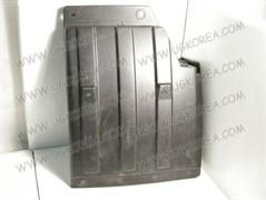 Брызговик FR K.BONGO III 1т. 4WD ориг. (86821-4E030) RH, верхняя часть (пластм.)