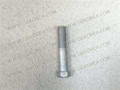 Болт крепления амортизатора FR K.SORENTO с 02-09г. (54681-3E000) М14*70*1,5мм.
