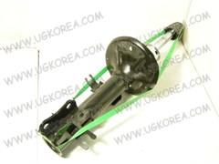 Амортизатор FR, D.KALOS/AVEO(T200/T255) до 12г.,GENTRA с 08г. ориг. (96980827) RH газо-масл., с кронш. ABS