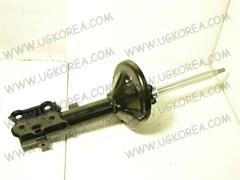 Амортизатор FR, H.ACCENT до 99г. (H06HD002/54660-22000) RH газо-масляный, с кронш. ABS