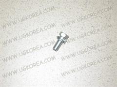 Болт крепления тормозного диска к ступице D.MATIZ I,II/SPARK ориг. (94501499)