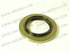 Сальник ступицы H.MIGHTY/HD45/HD65/HD72/HD78 1,5/2,5т.,COUNTY ориг. (52810-45000) 70*112*10*18мм. RR внутренний